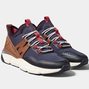 Cole Haan ZeroGrand Water Resistant Trail Sneakers
